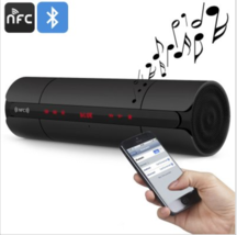 Wireless Bluetooth Speaker  NFC, 3D Sound Technology, Built-in Mic, 4 Ho... - $32.00