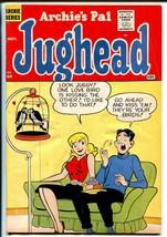 Archie's Pal Jughead #66 1960-MLJ-Betty-Veronica-VG+ - $49.66