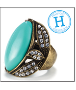 Hamptons pretty stellar ring thumbtall