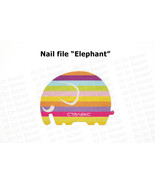 "Nail file ""Elephant"" Staleks - $1.00"