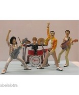 Queen Freddie Mercury Figures Live at Wembley F... - $80.00