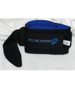 SEE THE TRAINER Wrap Around Wrist Support Brace Sz Medium - $14.99