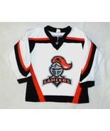 Boys Size 4-6 Lancers Hockey Jersey Top - $14.99