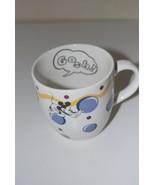 Disney Mickey & Co. Mouse Pfaltzgraff Gosh! Mug... - $19.95