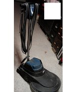 POWR FLITE 1600 rpm Electric FLOOR BUFFER / BURNISHER 1.5 hp VG Cleaning... - $699.00