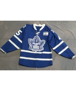 Very Unique  Local Hockey - Copy of Maple Leafs Jeresy - Leo Baeck Day S... - $80.00