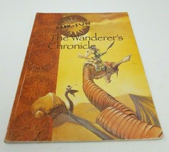 Advanced Dungeons Dragons Dark Sun The Wanderers Chronicle  - $29.69