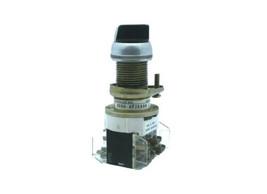 Allen-Bradley 800H-HP2KB6# 2 2-Position Black Knob Series C Selector Swi... - $59.39