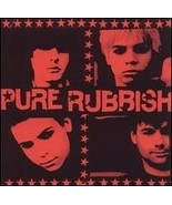 "2001 ""Kiss of Death"" by Pure Rubbish CD Divine/... - $63.94"