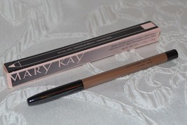Mary Kay Brow Definer Pencil SOFT BLACK New in Box - $11.87