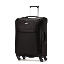 "Samsonite Lift Spinner 25"" Inch Expandable Wheeled Luggage Travel Suitcase - $219.00"