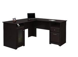 60-inch L-Desk  Computer Office Home Furniture ... - $349.00