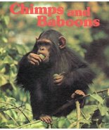 Chimps and baboons (Ranger Rick's best friends)... - $2.59