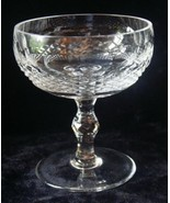 Waterford Colleen Champagne or Sherbet Glass ~ Never Used - $55.00