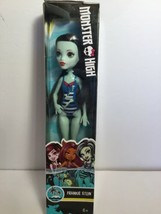 Monster High Frankie Stein Doll NEW in package In Swimsuit  - $19.80