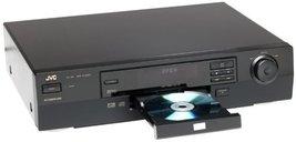 Jvc Xv 511 Bk Dvd Player [Electronics] - $75.00