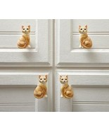 10 Pc Cat Drawer Pulls - $19.75