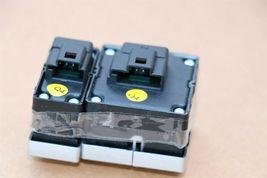 05-08 Mercedes R171 SLK280 SLK350 Power Window Master Switch Set Left & Right image 3