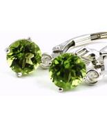 Sylvarocks Earrings sample item