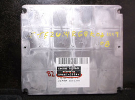 08-09 Toyota 4RUNNER LIMITED/SR5 4.0L Engine Control MODULE/COMPUTER.ECU.ECM.PCM - $336.60