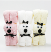 Smile Rabbit Towel - Mini Cakes - $10.00