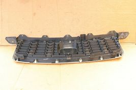06-08 Honda Pilot Front Gril Grille Grill - HONEYCOMB image 9