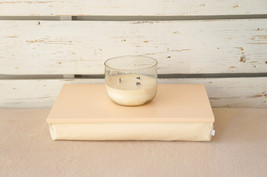 READY TO SHIP out faster- iPad stable table or Laptop Lap Desk without edges - S - $49.00