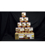 12 Cans Canned Pork Long Term Food Storage 28 o... - $165.00