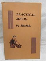 Practical Magic by Merbak - $63.70