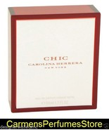 CHIC For Women 1.7 Fl Ounce EDP SPRAY by Carolina Herrera new - $29.99