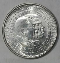 1952 Washington Carver Commemorative Silver Half Dollar Coin Lot# E 54