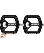 "RACE FACE AEFFECT BLACK 9/16"" 3-PIECE CRANK BICYCLE PEDALS - $106.91"