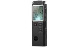 Digital Voice Recorder | 8GB - $49.99