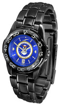 US Air Force Military Women Ladies AnoChrome Fantom Black Sport Watch - $89.78