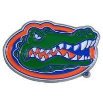 Fanmats NCAA Florida Gators Diecast 3D Color Emblem Car Truck RV 2-4 Day Del. - $11.14