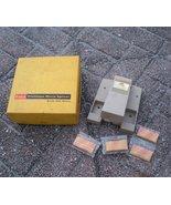 Vintage Kodak Presstape Movie Splicer 8mm & 16mm Model 64 Repair Your Old Movies - $9.99
