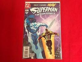 Action Comics #733 (May 1997, DC) VF Comic Book - $8.01