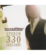 2007 Studio 330 Sessions EP Lance Miller 093624... - $10.69