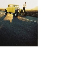 American Graffiti B Dreyfuss Le Mat Coming of Age Vintage Movie 8X10 Color Photo - $6.99