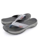 Keen Womens 5 W Kona Flip Black Slip On Comfort Flip Flops Sandals EUR 35 - $22.99
