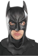BATMAN THE DARK KNIGHT Latex Mask Adult Size - $45.00