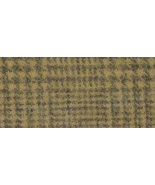 Banana Popsicle Glen Plaid 16x26 (1115) 100% wool hand dyed Weeks Dye Wo... - $25.20