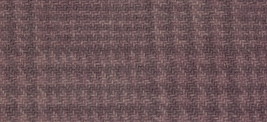 Rose Quartz Glen Plaid 16x26 (1137) 100% wool fabric hand dyed Weeks Dye Works  - $25.20