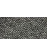 Galvanized Herringbone 16x26 (1153) 100% wool fabric hand dyed Weeks Dye... - $25.20