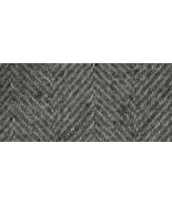 Galvanized Herringbone 16x13 (1153) 100% wool fabric hand dyed Weeks Dye... - $12.60