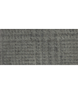 Galvanized Glen Plaid 16x26 (1153) 100% wool fabric hand dyed Weeks Dye ... - $25.20