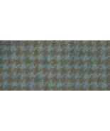 Blue Heron Houndstooth 16x26 (1155) 100% wool hand dyed Weeks Dye Works  - $25.20