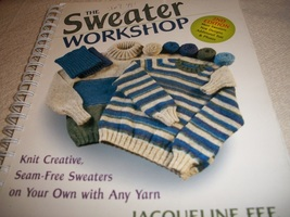 The Sweater Workshop - $16.00