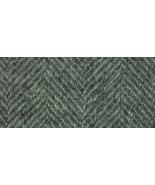 Dove Herringbone 16x13 (1171) 100% wool fabric hand dyed Weeks Dye Works  - $12.60