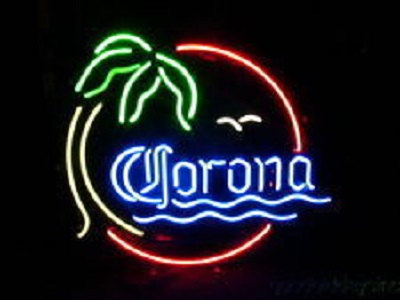 Brand New Vintage Corona Brewery Beer Bar Neon Light Sign 17
